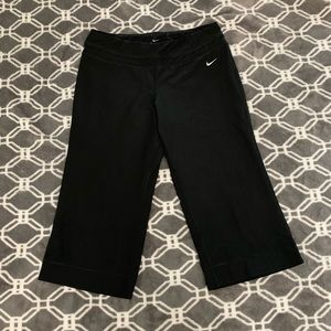 Nike Dri-Fit Relaxed Active Knee Length Pants